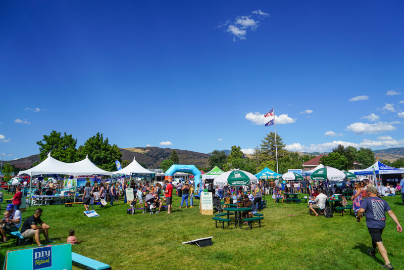 The 11th Annual Craft Lake City DIY Festival Presented by Harmons @ The Utah State Fairpark 08.09–08.11