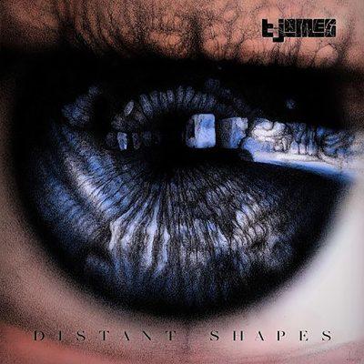 T. James | Distant Shapes | Petrichor Records