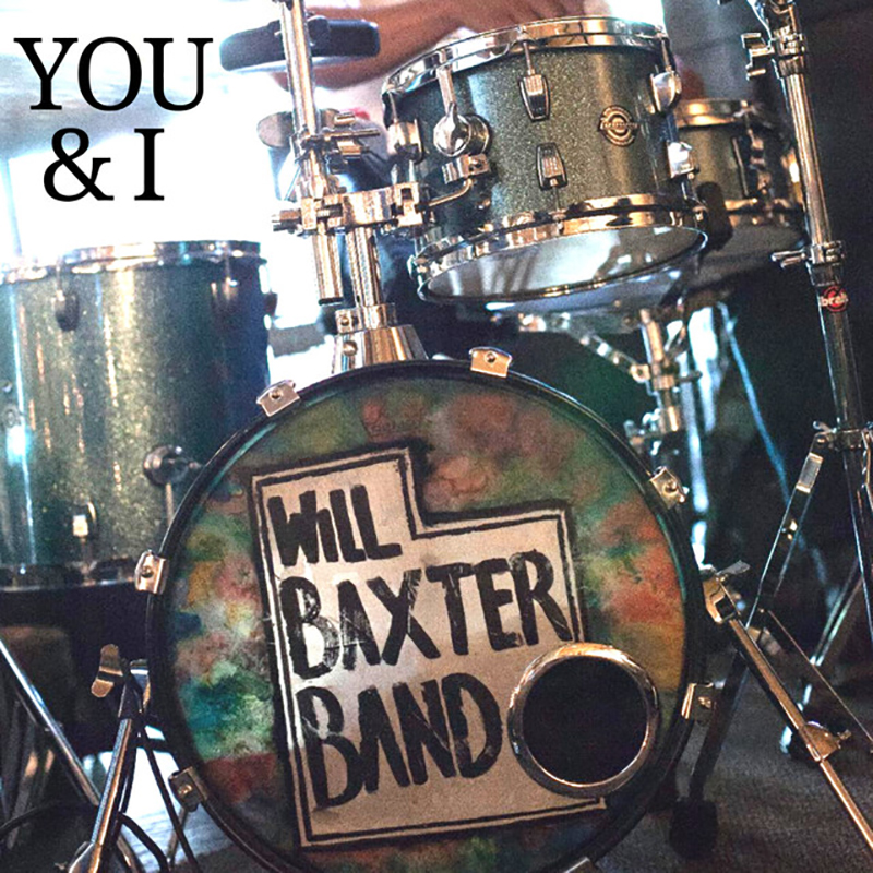 Local Review: Will Baxter Band – You & I