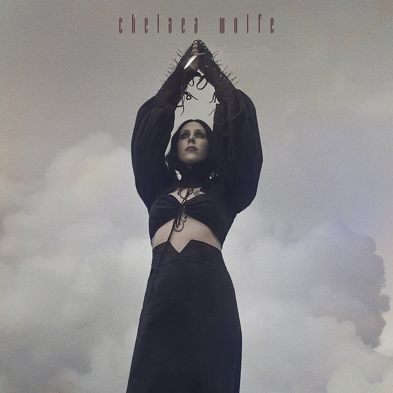 Review: Chelsea Wolfe – Birth of Violence
