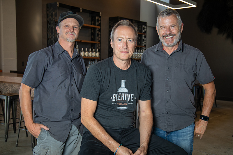 Beehive Distilling: South Salt Lake's Newest and Most Local-Centered Bar