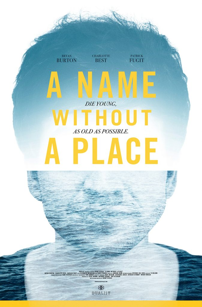 Local Film Review: A Name Without a Place