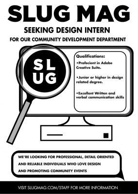 design, internship