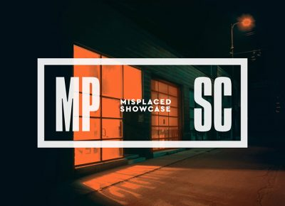 The Misplaced Showcase will take place Oct. 12 at Super Top Secret