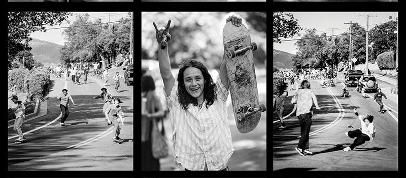Skate Photo Feature: Go Skateboarding Day
