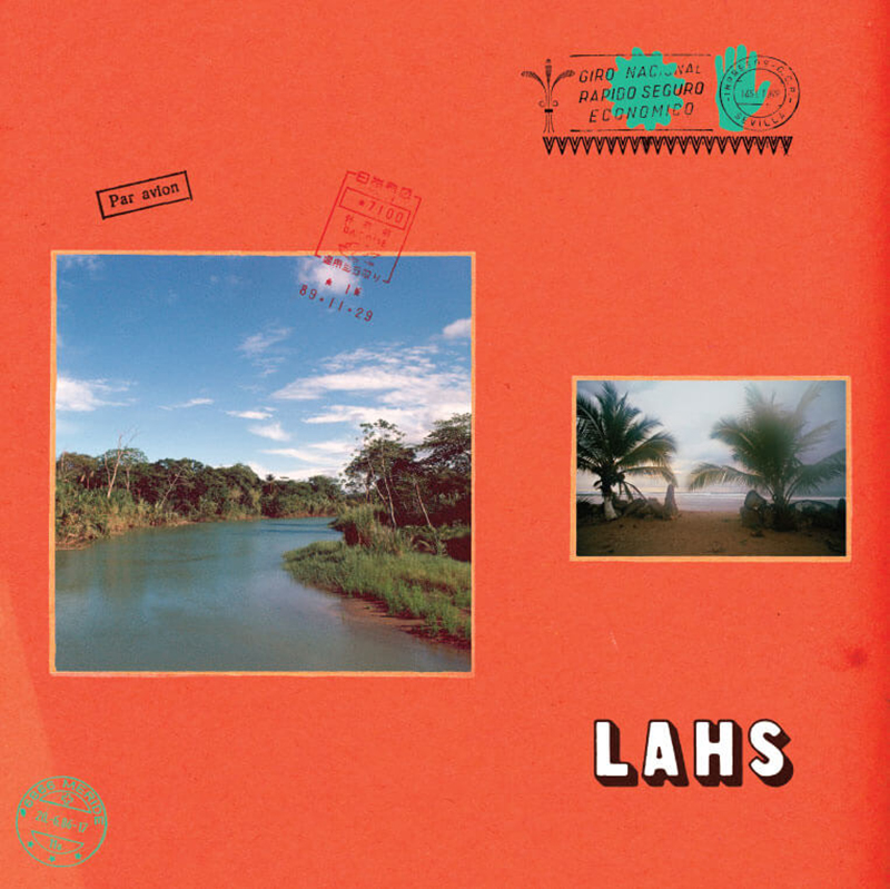 Review: Allah-Las – LAHS