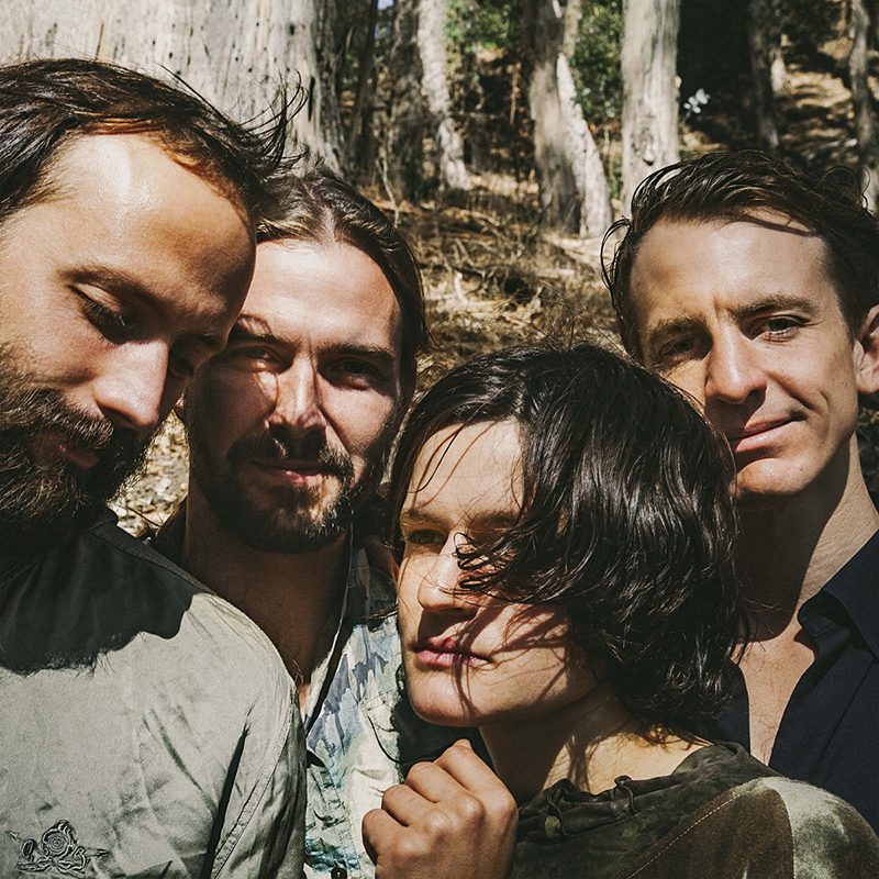 Review: Big Thief – Two Hands