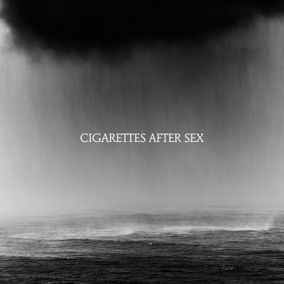 Cigarettes After Sex   Cry   Partisan Records