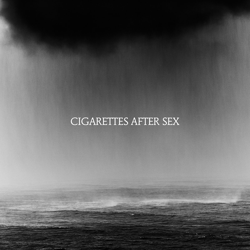 Cigarettes After Sex | Cry | Partisan Records