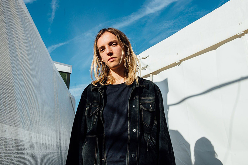 The Japanese House @ The Complex 10.19 w/ Overcoats