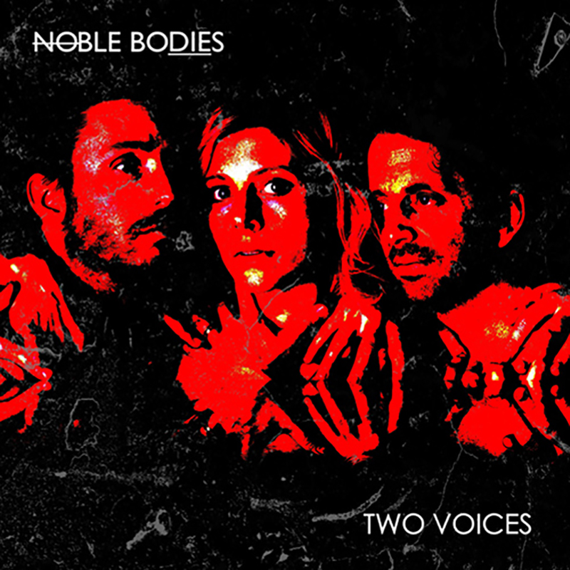 Local Review: Noble Bodies – Two Voices