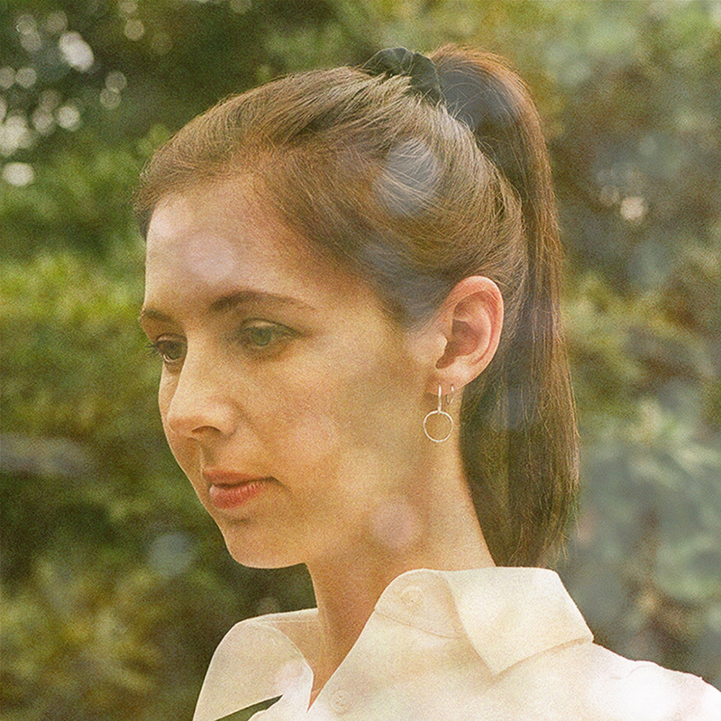 Review: Carla dal Forno – Look Up Sharp