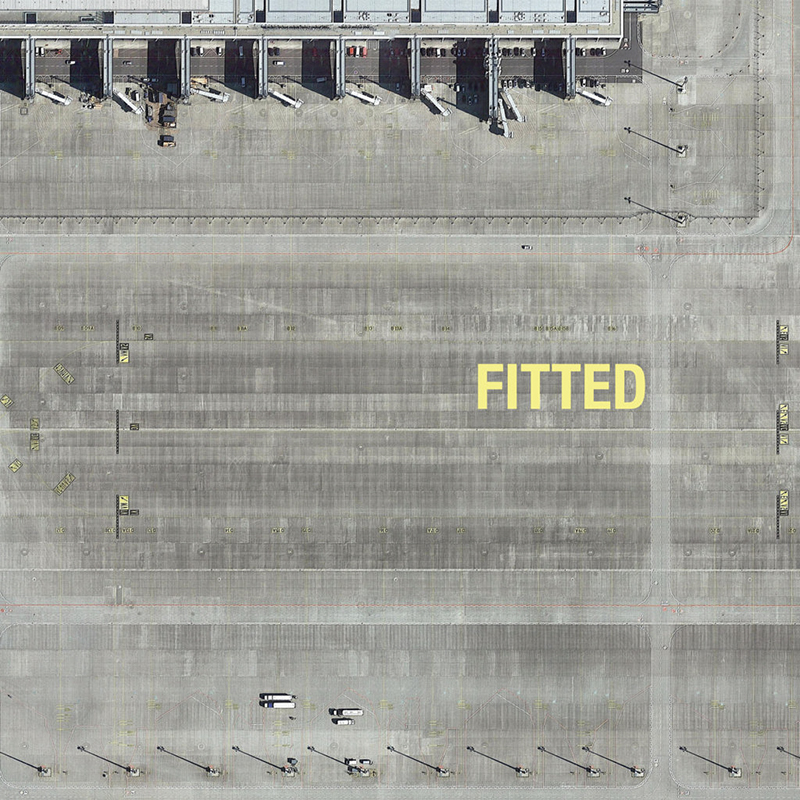 Fitted | First Fits | ORG Music