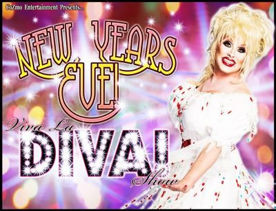 New Year's Eve with the Divas @ Metro Music Hall