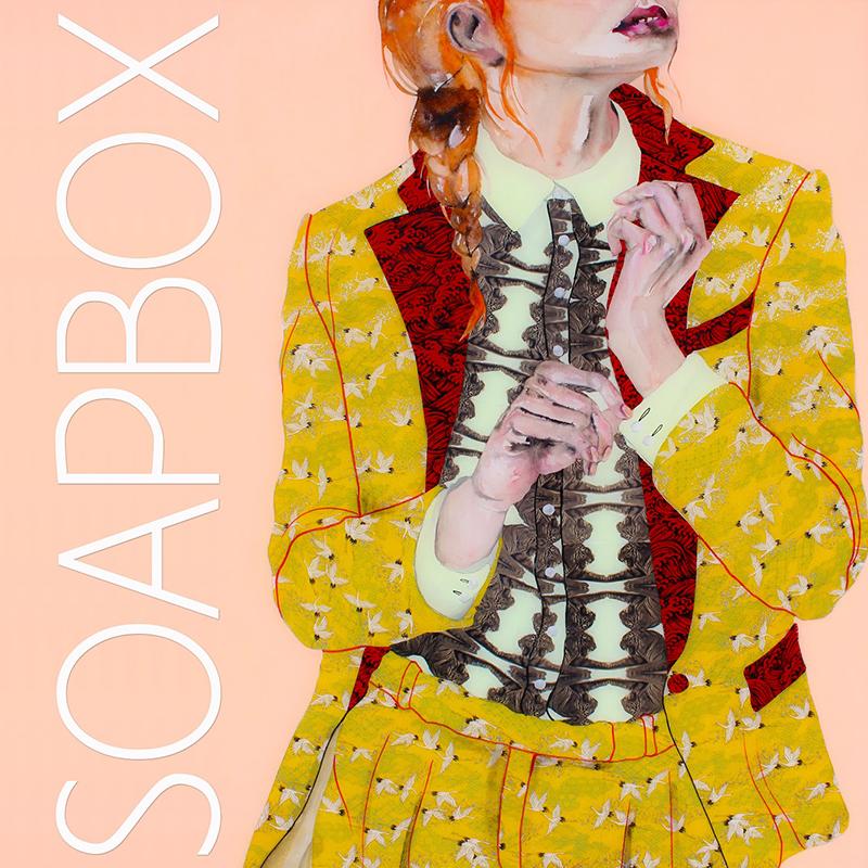 Roadie | Soapbox | Self-Released