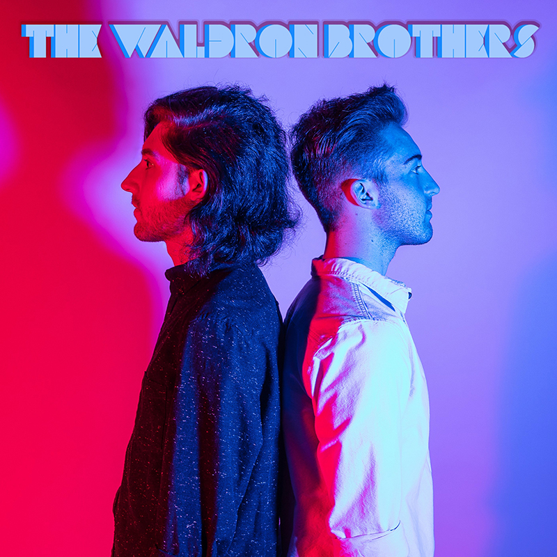 Episode #324 – The Waldron Brothers