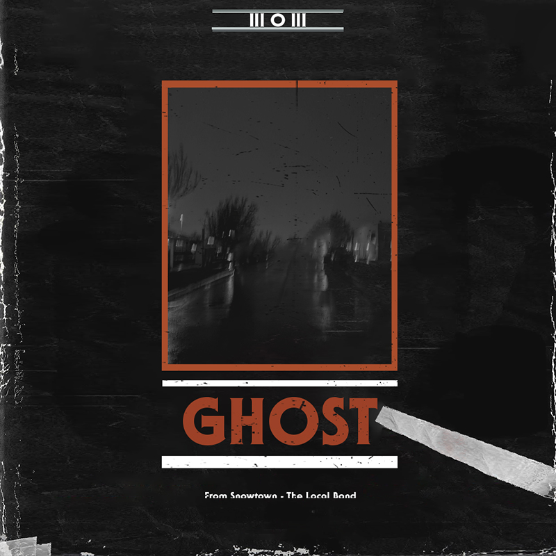 Local Review: Snowtown – Ghost