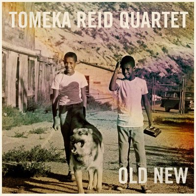Tomeka Reid Quartet | Old New | Cuneiform