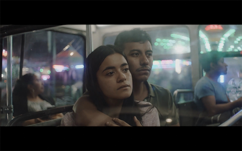 Slamdance Film Festival 2020 – Close Quarters (Territorio)
