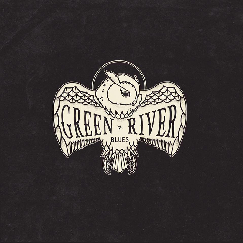 Green River Blues | Locomotive | Self-Released
