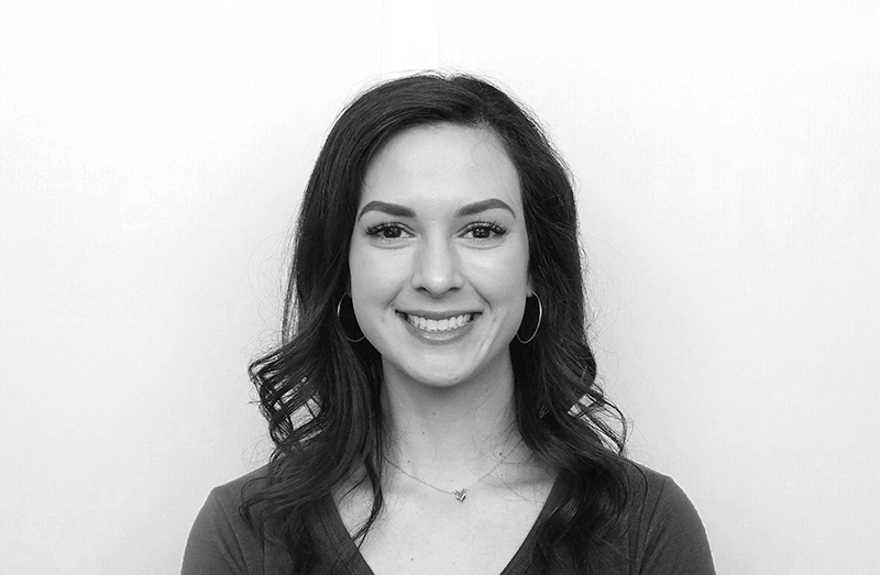 Contributor Limelight: Katelyn Williamson: Front-end Developer
