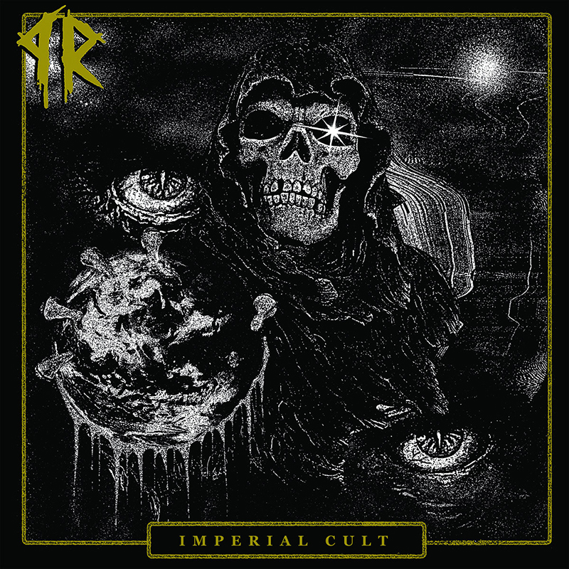 Pissed Regardless | Imperial Cult | Creator-Destructor