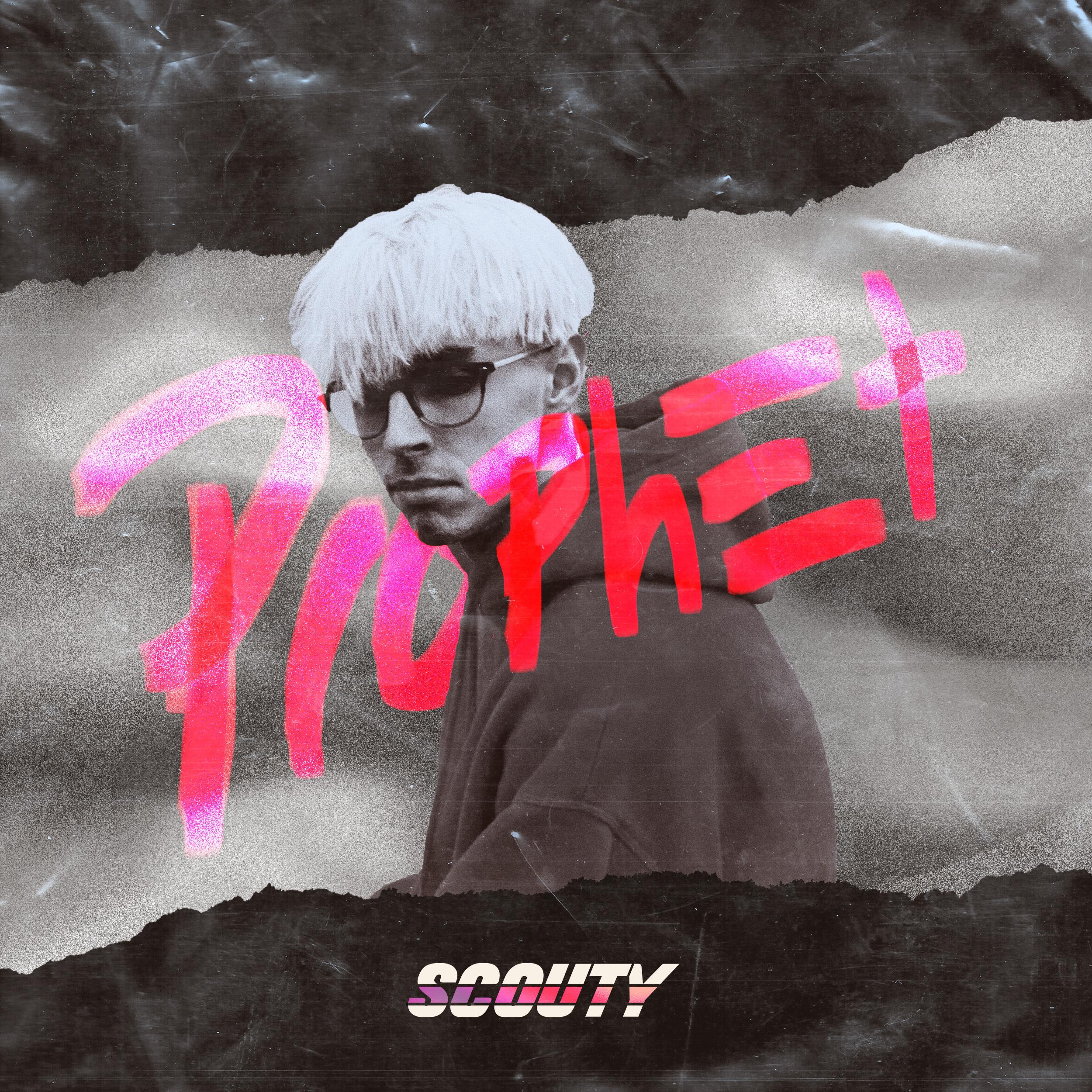Scouty | Prophet | Self-Released