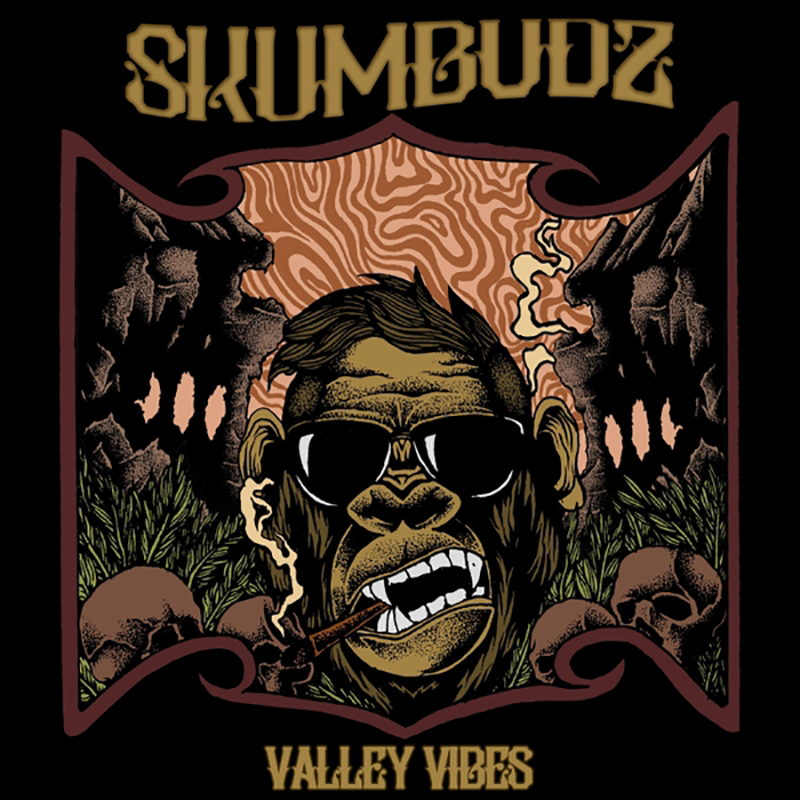 Local Review: Skumbudz – Valley Vibes