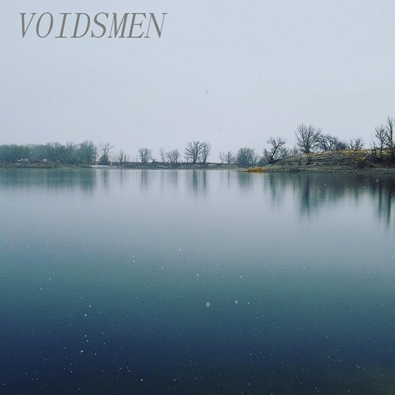 Local Review: Voidsmen – VOIDSMEN EP