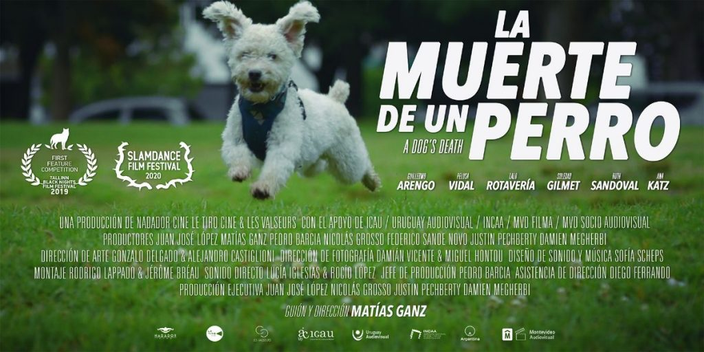 Slamdance Film Review: A Dog's Death