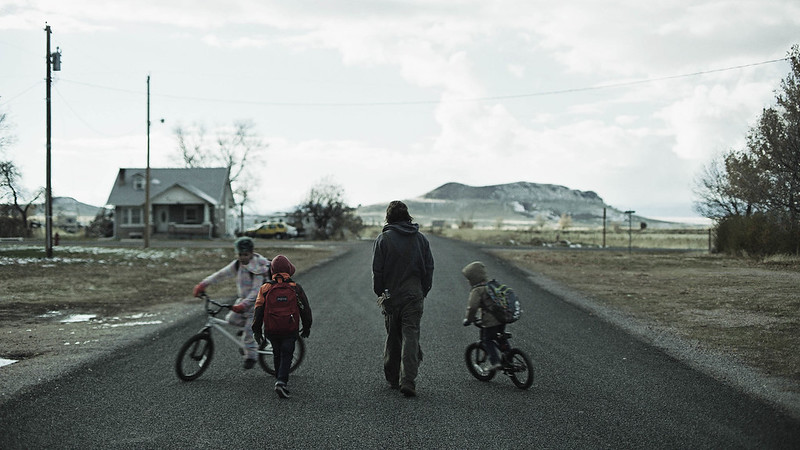 Sundance Film Review: The Killing of Two Lovers