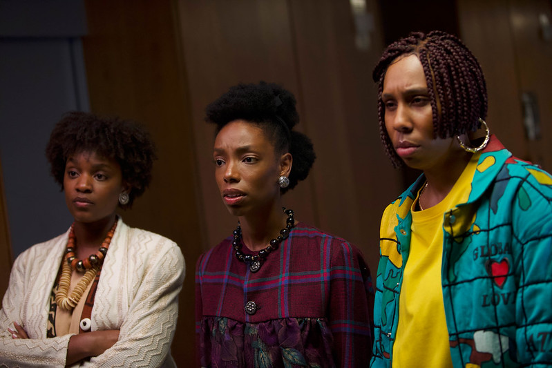 Sundance Film Review: Bad Hair