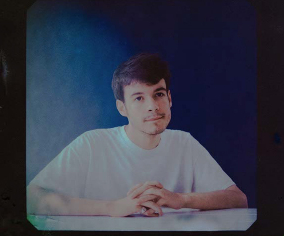 In the wake of the success of his 2019 album Pony, Rex Orange stopped by SLC for a show at the Union Event Center.