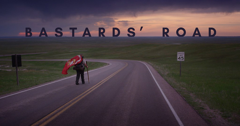 Slamdance Film Review: Bastards' Road