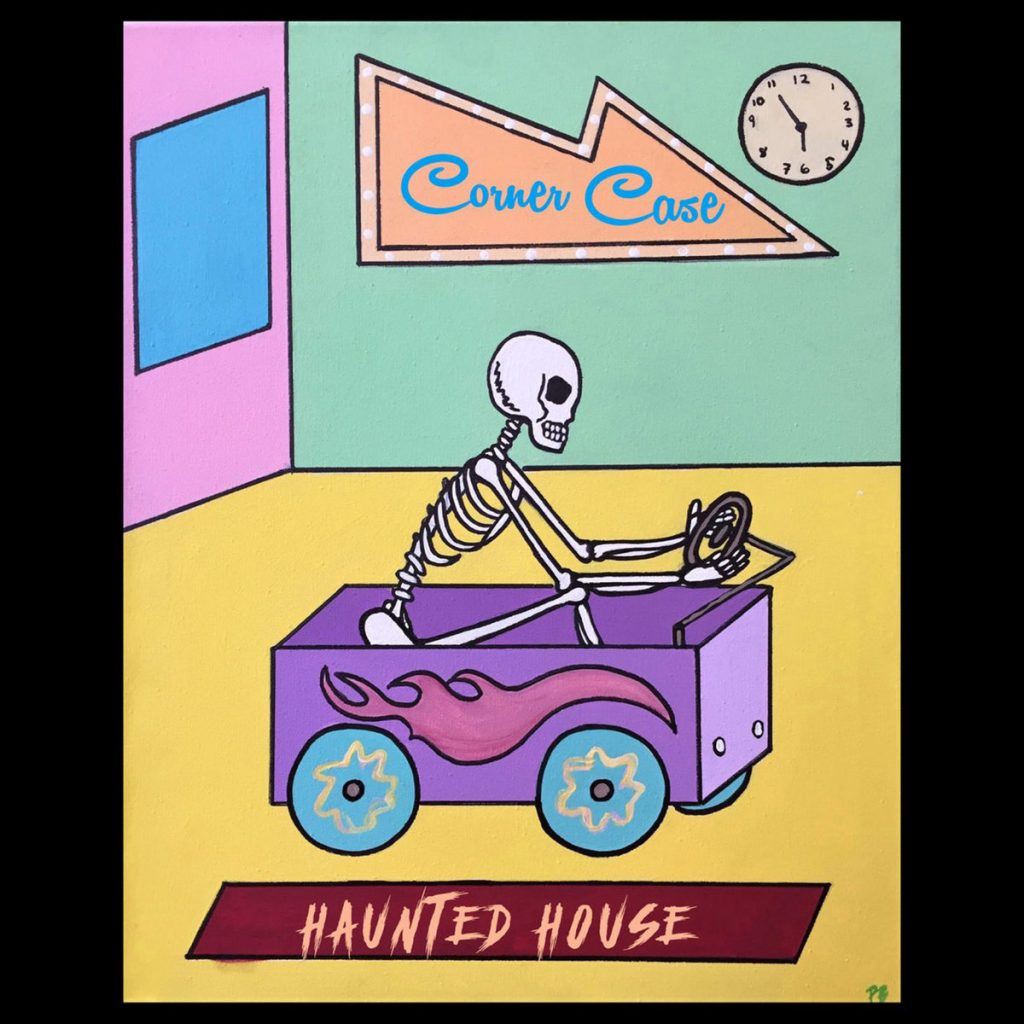 Local Review: Corner Case – Haunted House
