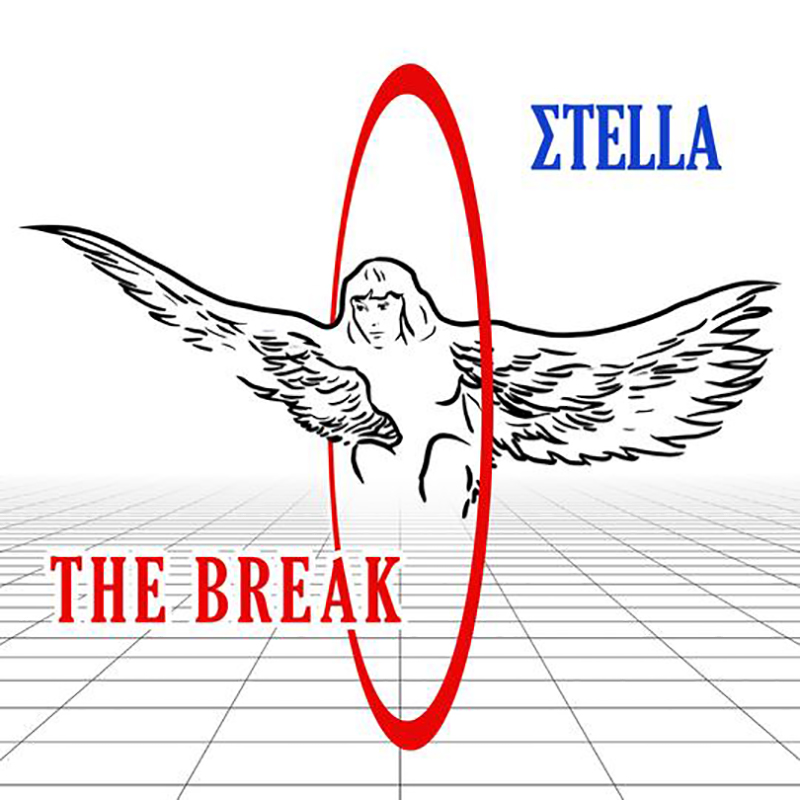 Review: Σtella – The Break