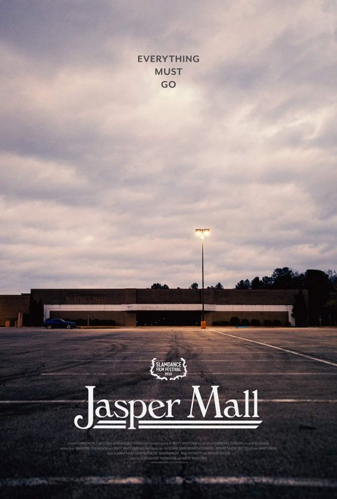 Slamdance Film Review: Jasper Mall