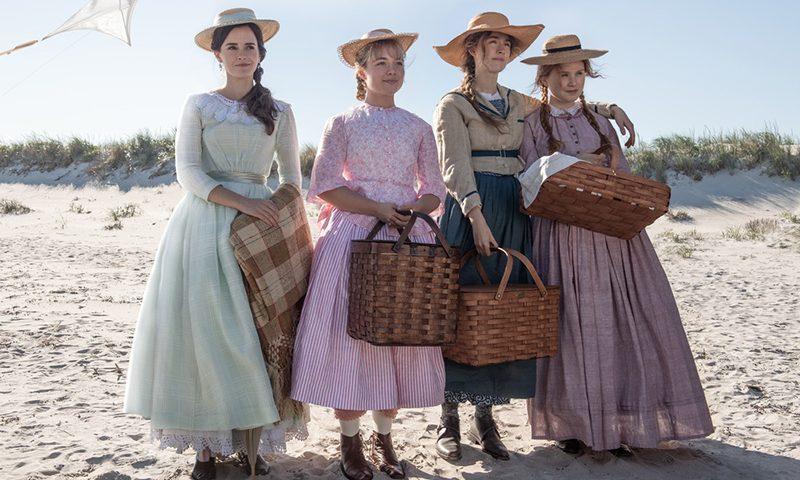 Film Review: Little Women