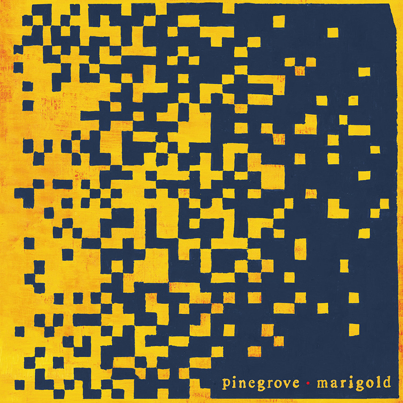 Review: Pinegrove – Marigold