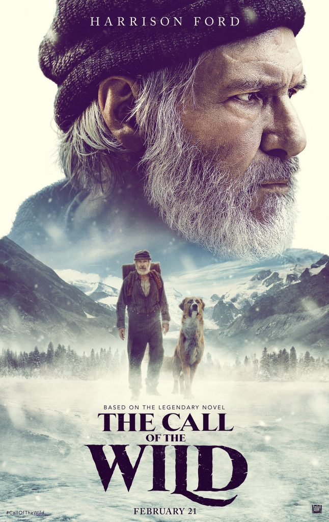Film Review: The Call of the Wild