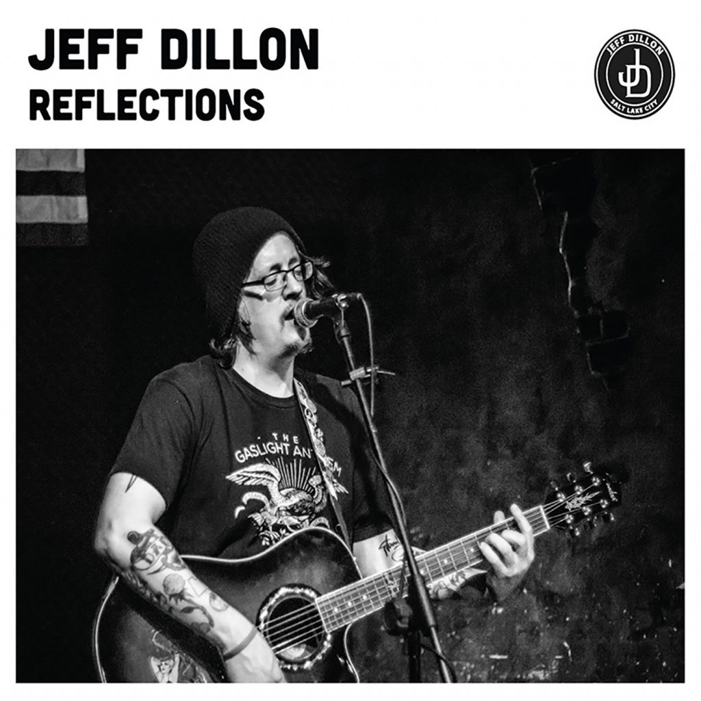 Local Review: Jeff Dillon – Reflections