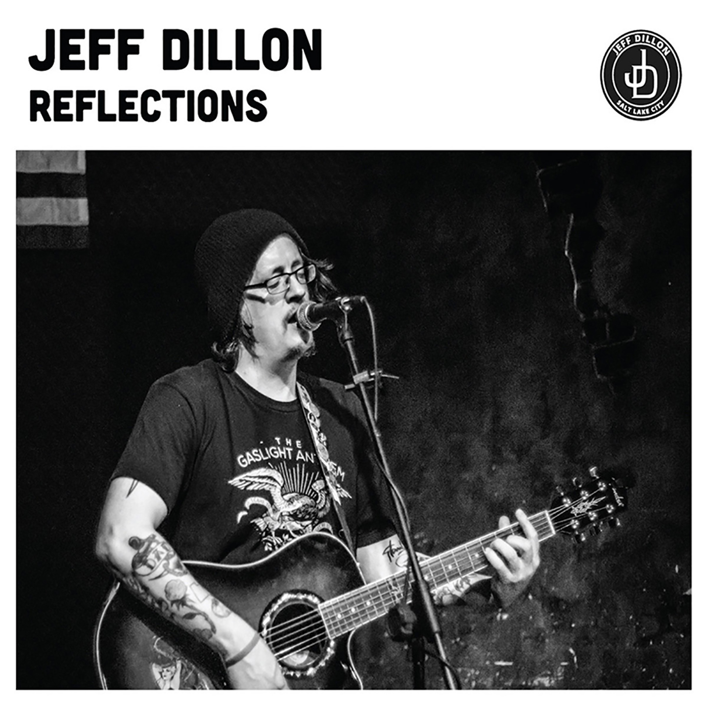 Jeff Dillon | Reflections | Self-Released