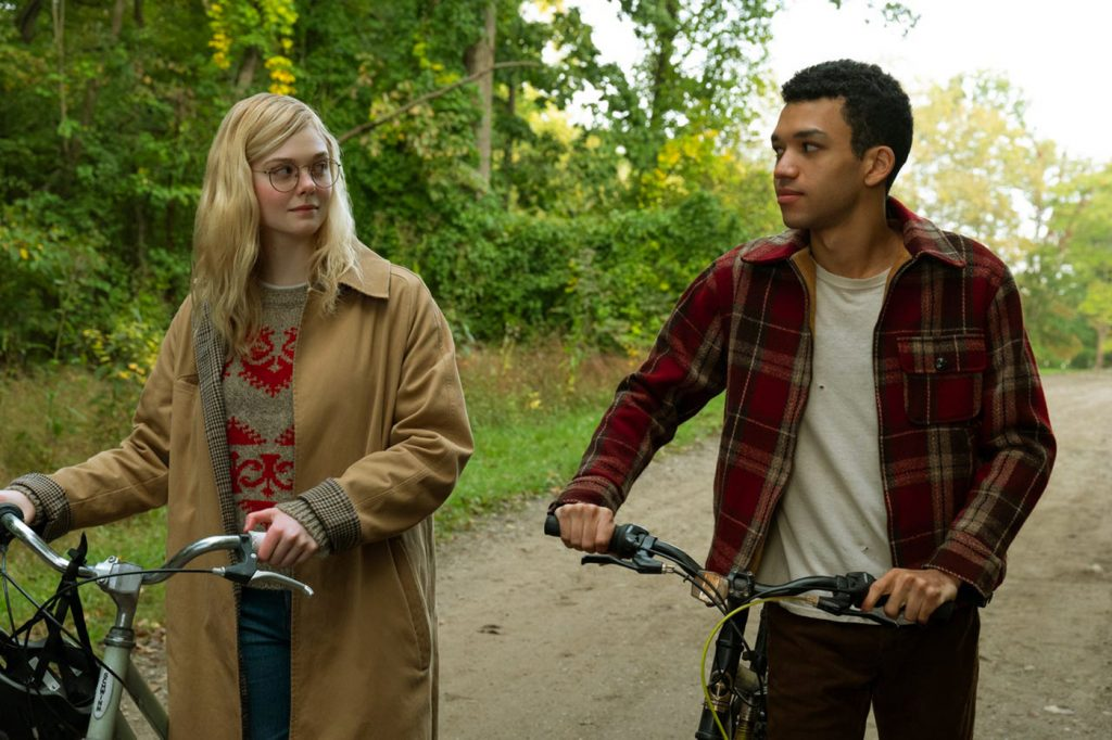Film Review: All The Bright Places