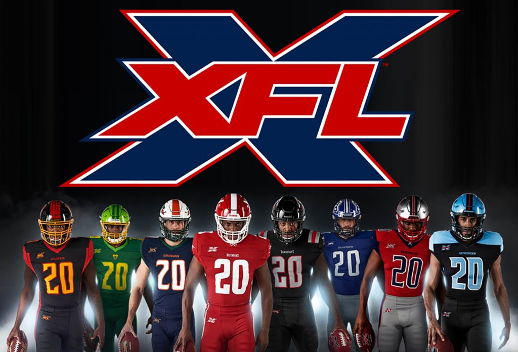 Content Shifter: The Definitive Guide to XFL 2020