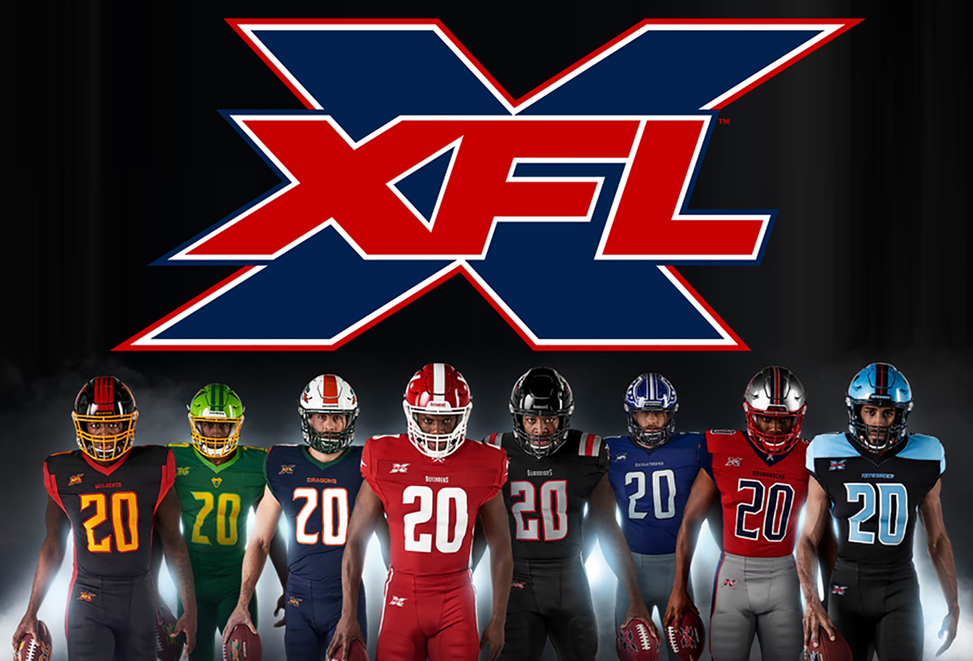 McMahon's failed projects XFL