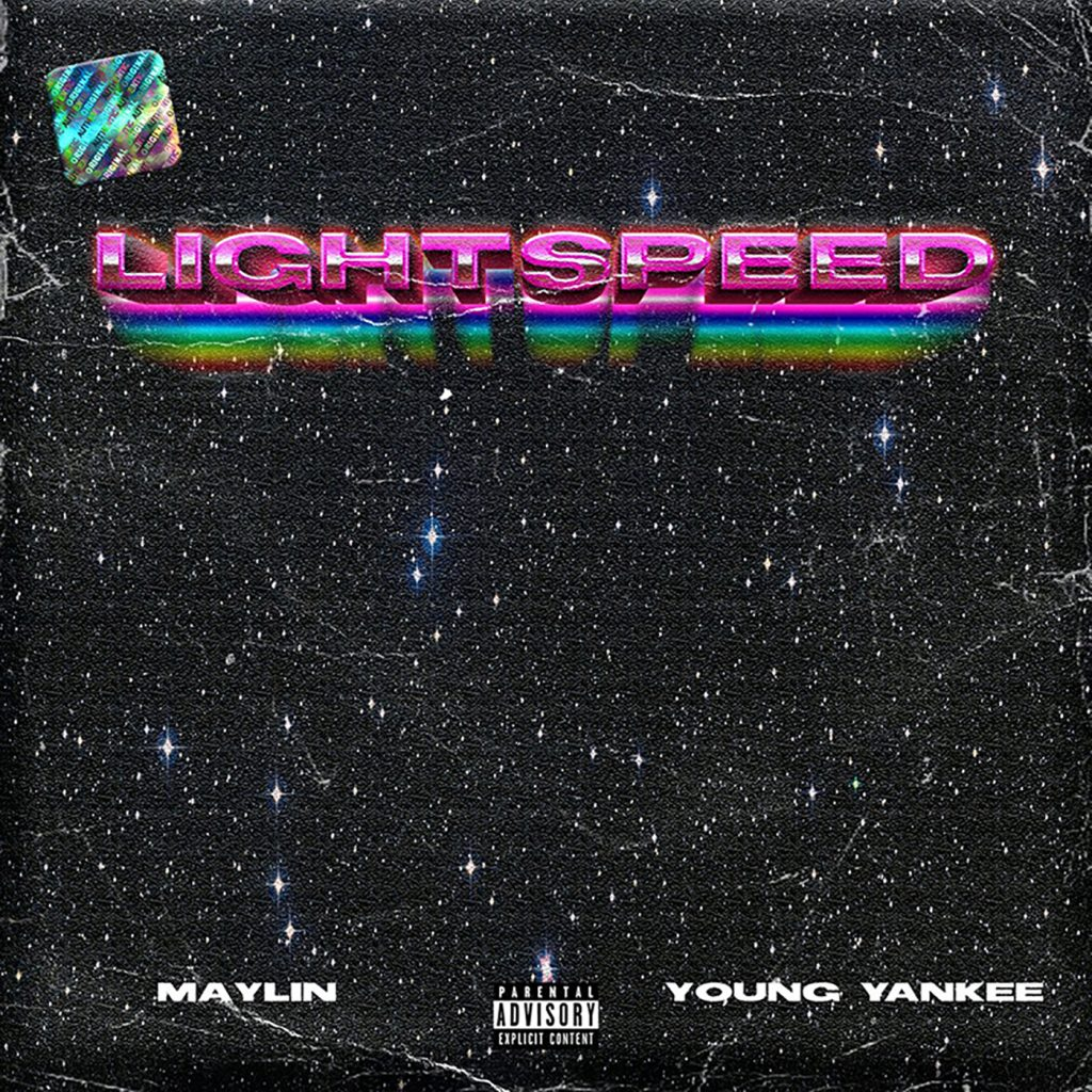 Local Review: Young Yankee & MAYLIN – Light Speed