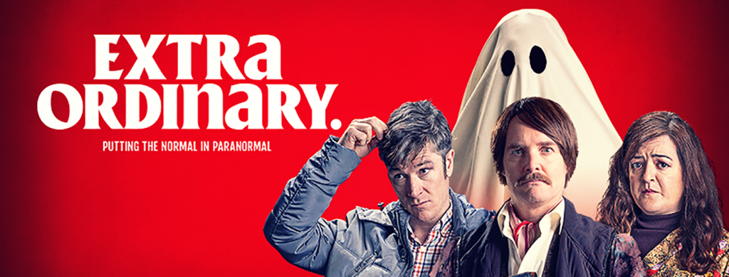 Film Review: Extra Ordinary