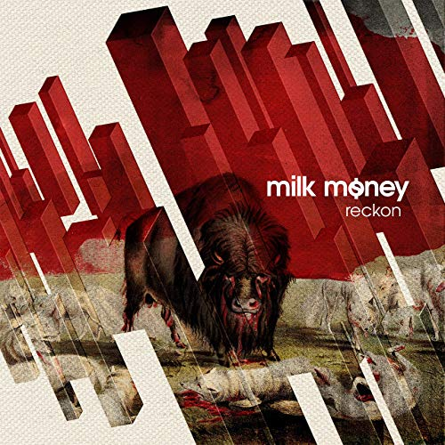 Local Review: Milk Money – Reckon
