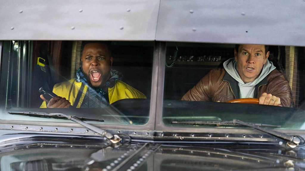 Mark Wahlberg and Winston Duke play side by side in this buddy-cop thriller about a Boston P.I. caught in a series of mysteries he must solve before he can move on with his life.