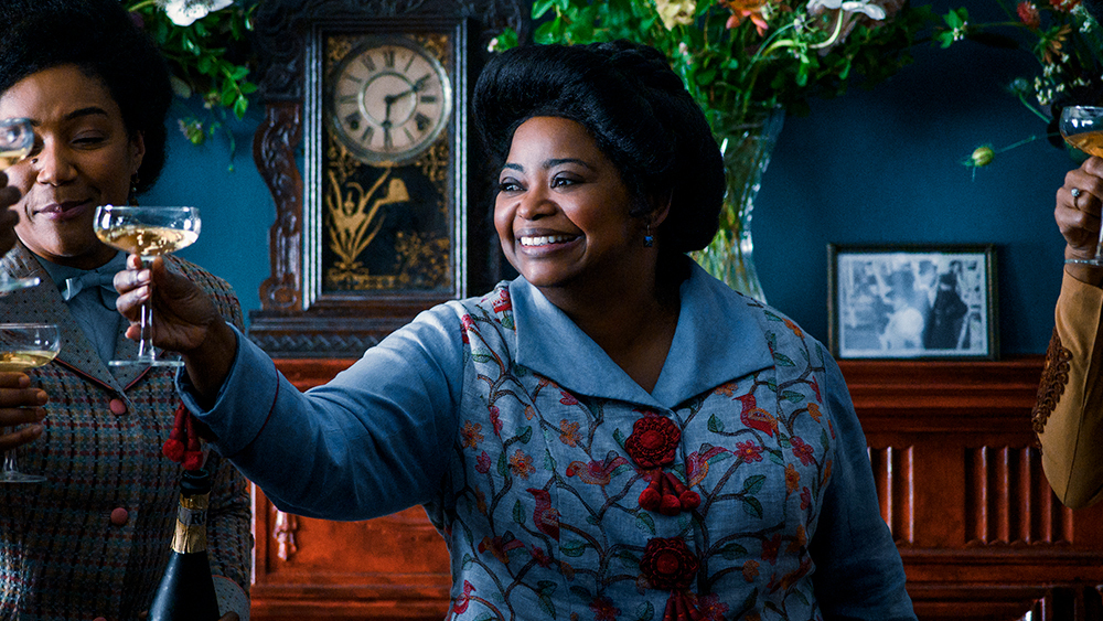 Self Made: Inspired by the Life of Madam C. J. Walker will entertain you and tug at your heart while giving you something to think about as well.